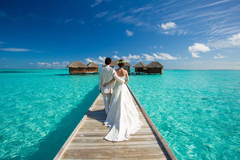 4x de ultieme plekjes voor een huwelijksaanzoek