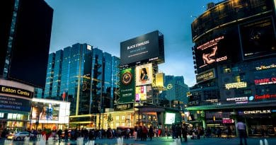 Vijf verrassende stedentrips in Canada