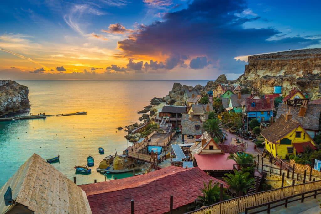 Malta: een prachtige mix van culturen