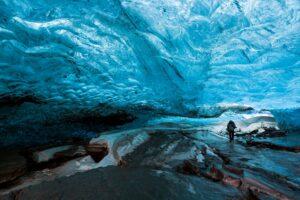 De natuurwonderen van IJsland