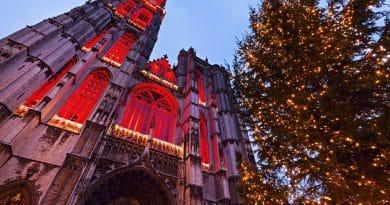 9x waarom Antwerpen op je winterbucketlist hoort
