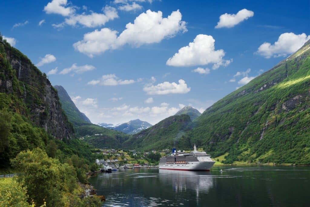 Cruisen in Noord-Europa: de mogelijkheden zijn eindeloos