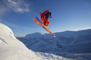 Hemsedal: avontuurlijk (après-)skiën in de 'Scandinavische Alpen'