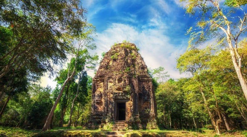 Dit zijn de nieuwste UNESCO-werelderfgoedlocaties