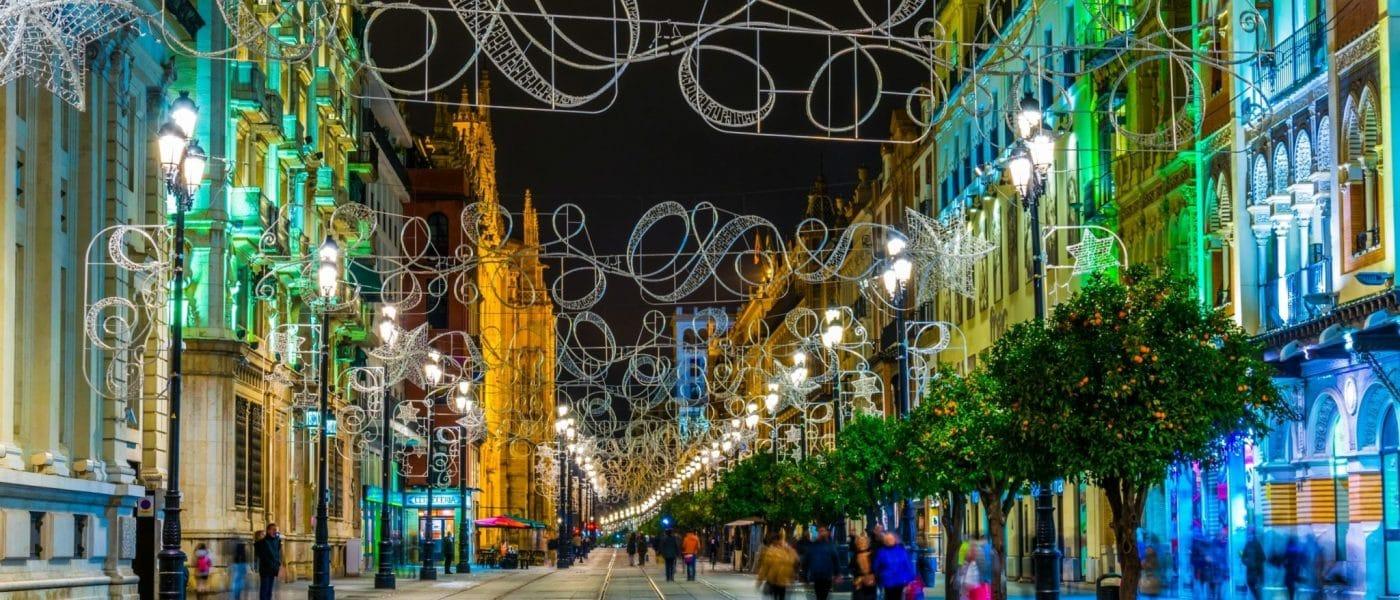 Spanje: perfect in de herfst en winter