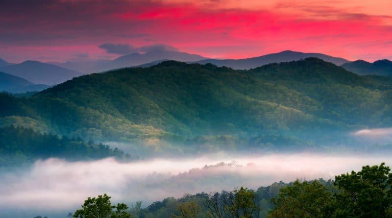 USA in de herfst: de perfecte bestemming voor avonturiers