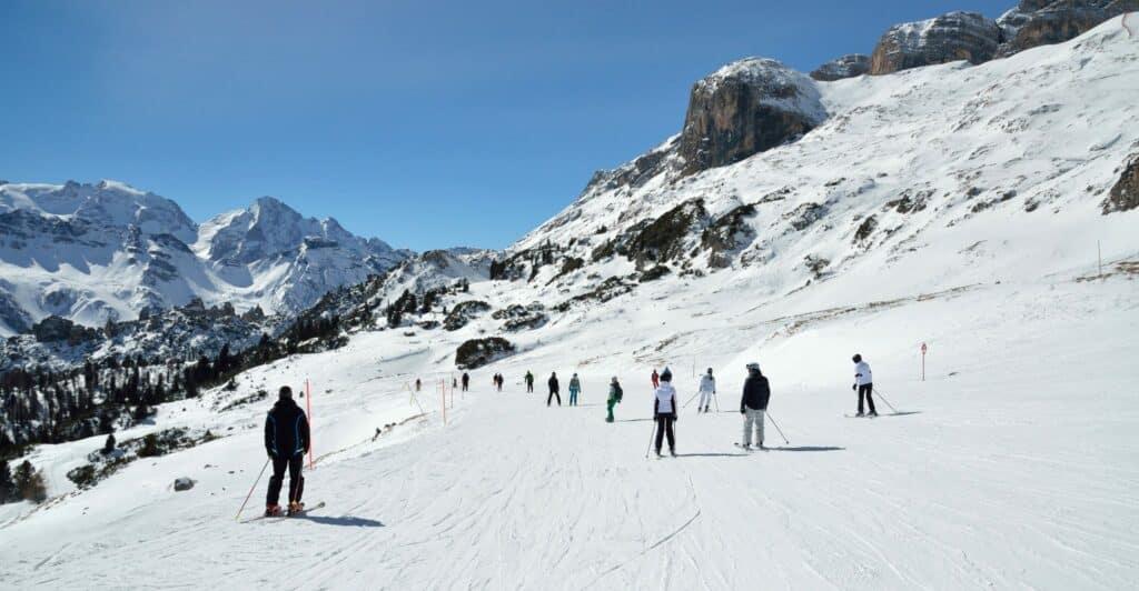 Tirol is klaar voor het winterseizoen
