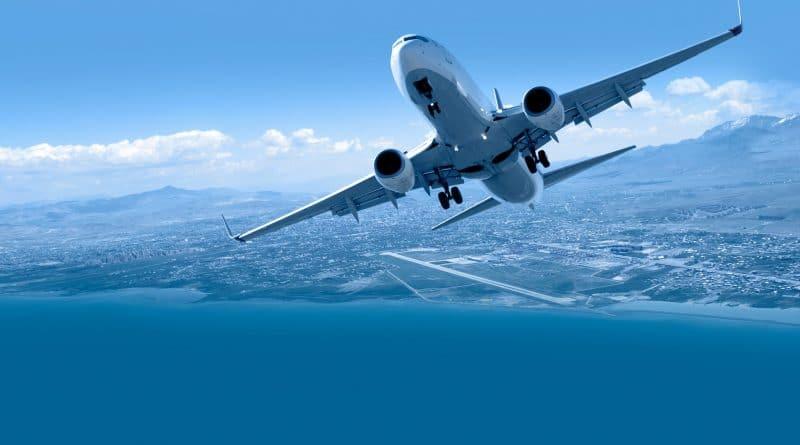 Meer vliegtuigen dan ooit in Europese luchtruim
