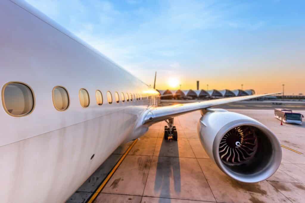 Schotse Karon Grieve vliegt met privévliegtuig voor 52 euro