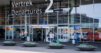 Schiphol voorspelt weer drukte komende maanden