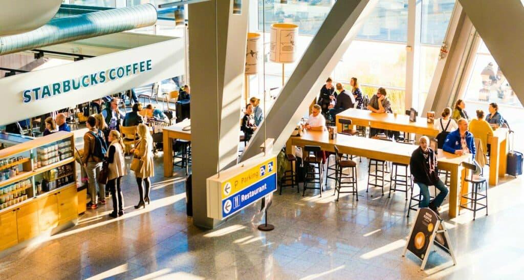 Eindhoven Airport verwelkomt 5 miljoenste passagier van 2017