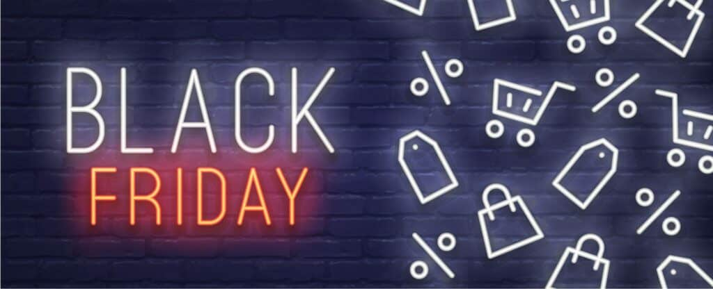 Black Friday-deals op een rij: waarvoor ga jij?
