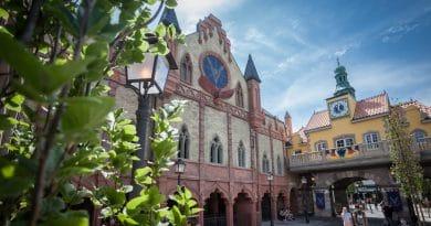 Duizenden gevonden voorwerpen na zomerseizoen Europa-Park