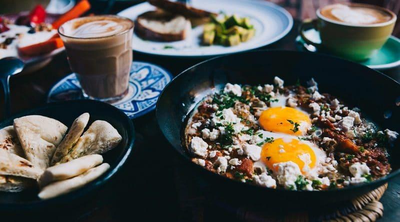 Beste culinaire bestemmingen: waar ben jij al geweest?