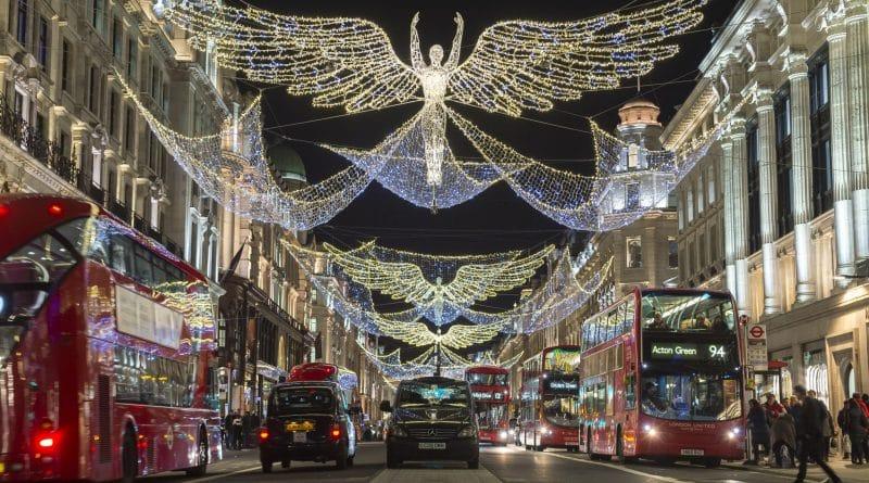 Weet jij al waar je de feestdagen doorbrengt?