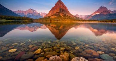Top 10 bijzondere bestemmingen: Montana #6