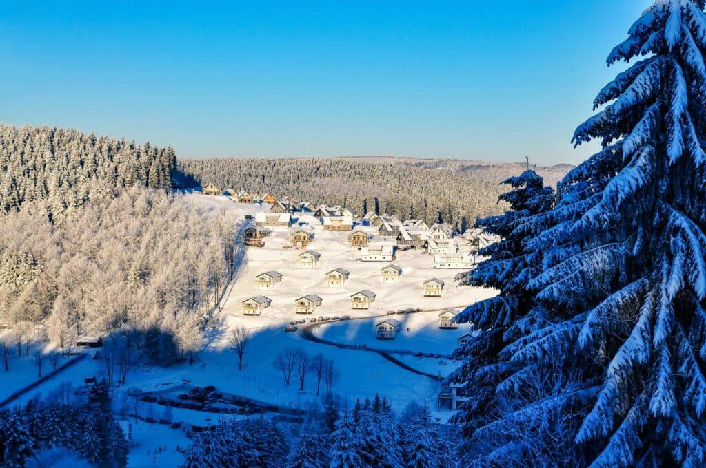 Ga jij voor een avontuurlijke of rustige wintervakantie?
