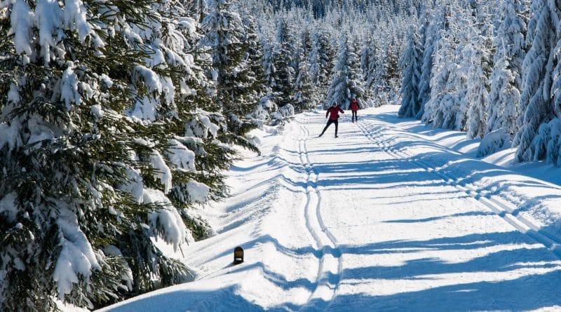Een nieuw winterseizoen in Tsjechië