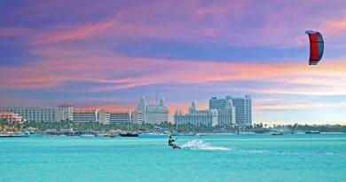 Zomervakantie 2018: al aan Aruba gedacht?