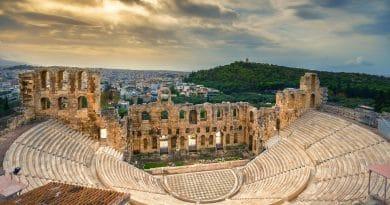 Griekenland: onuitputtelijke opties, ook voor 2018