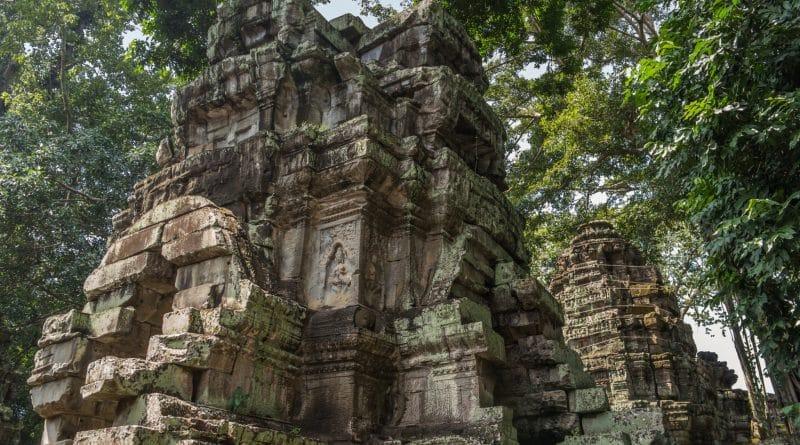 Cambodja: religie, historie en zoveel meer