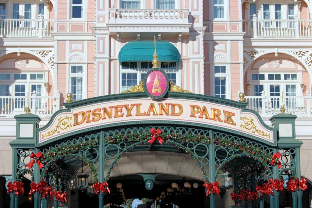Gasten Disneyland krijgen rol in Festival van Piraten en Prinsessen