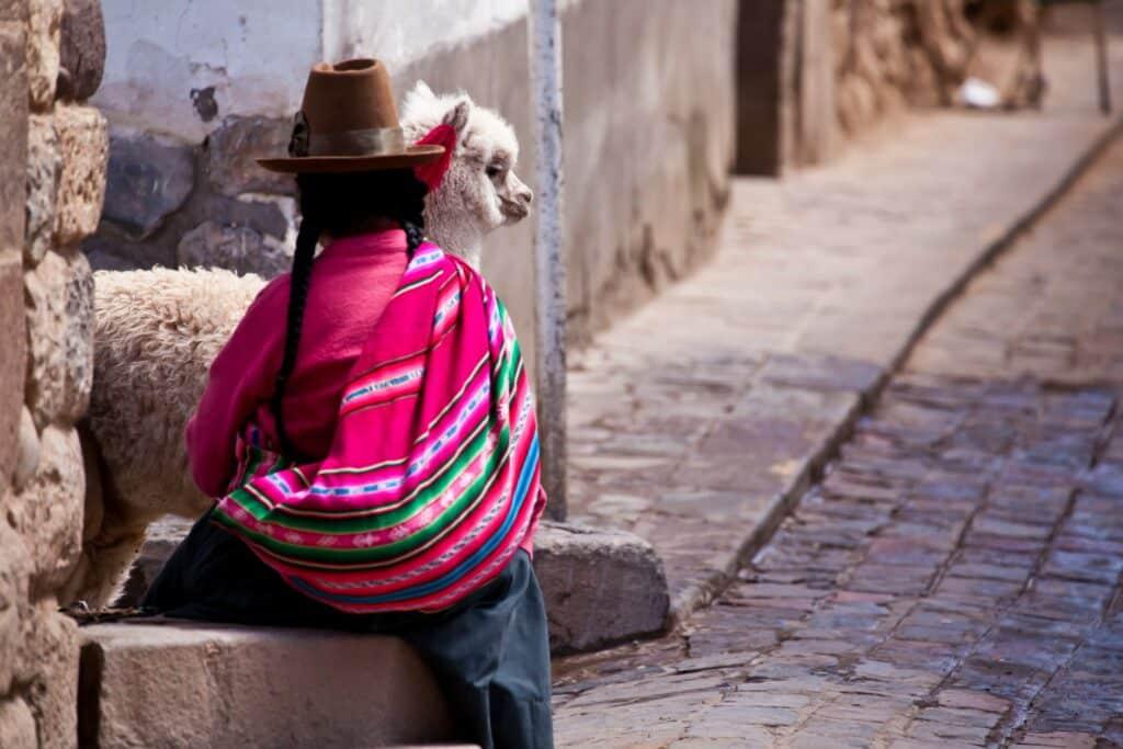 Fotogeniek Peru het decor van finale 'Het Perfecte Plaatje'