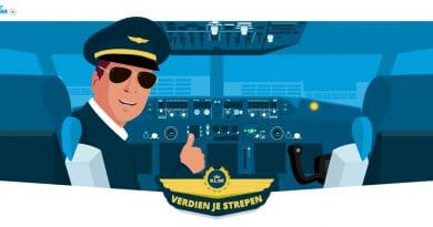 Win twee tickets naar jouw favoriete bestemming met KLM