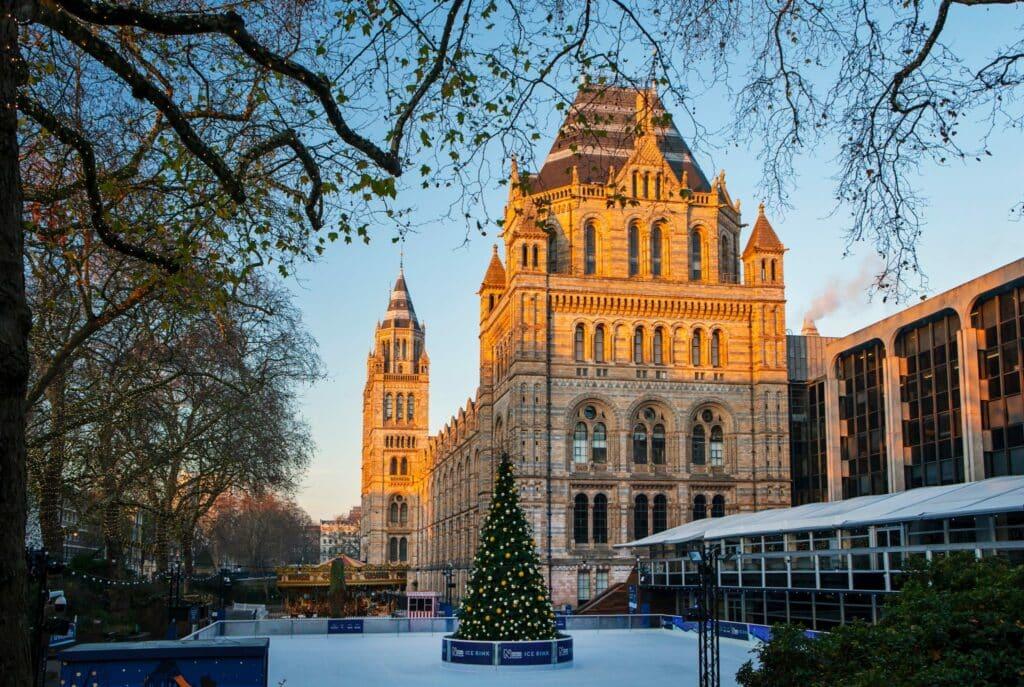 British Airways verklapt leukste kerstactiviteiten in Londen