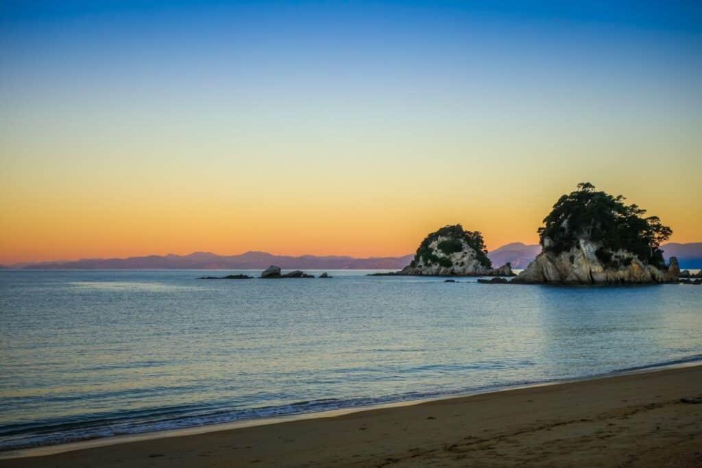 Top 10 bijzondere bestemmingen: Nieuw-Zeeland #2