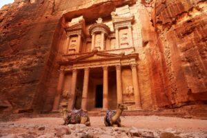 Top 10 bijzondere bestemmingen: Petra #3