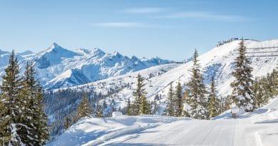 Waar beter op wintersport dan in Oostenrijk?