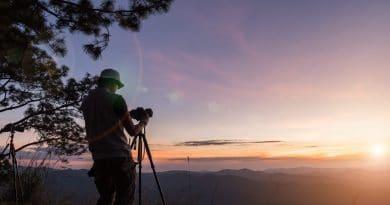 Met deze travelgadget maak je geweldige foto's