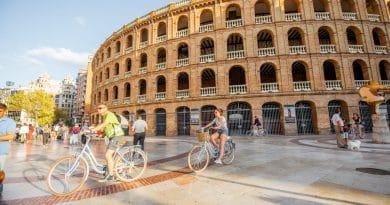 Tien redenen om Valencia in 2018 te bezoeken