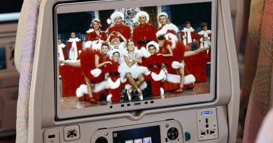 Speciale kersttraktaties bij Emirates tijdens december