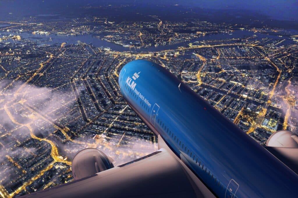 De KLM Werelddeal Weken: waar vlieg jij heen?
