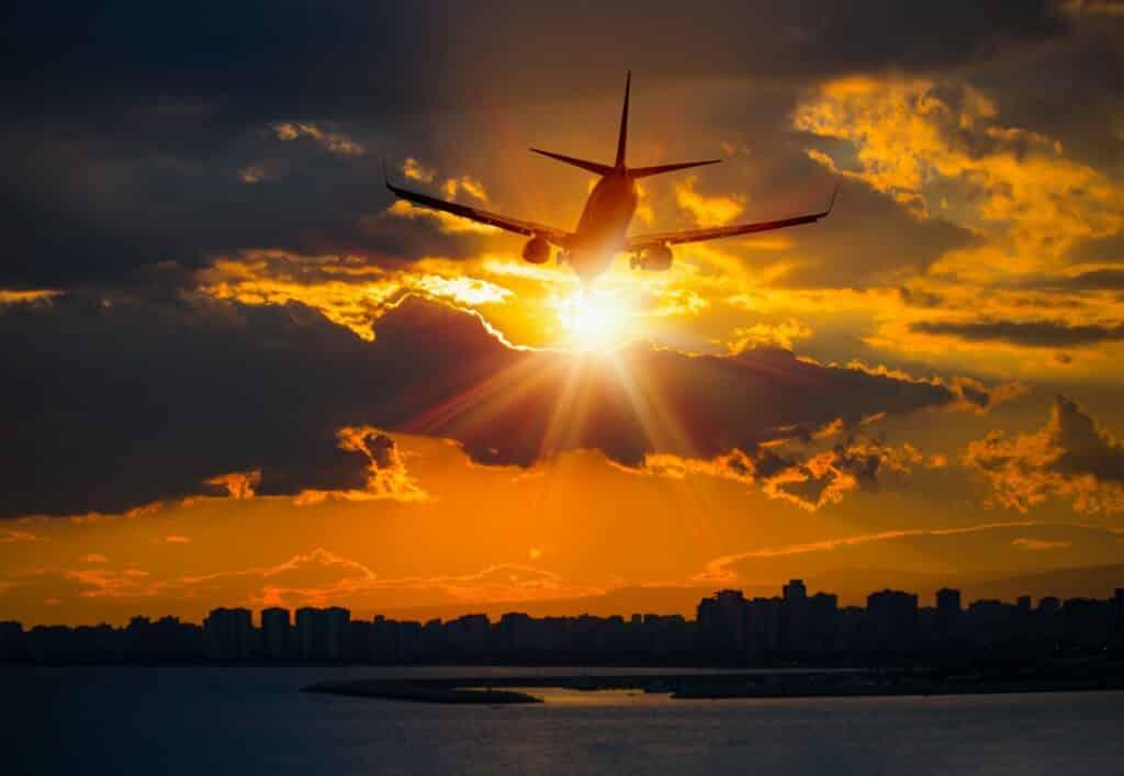 Overzicht: dit kun je in 2018 van de airlines verwachten