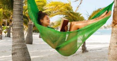 Een must-read voor iedere globetrotter
