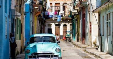Cuba: meer dan alleen een bijzondere historie