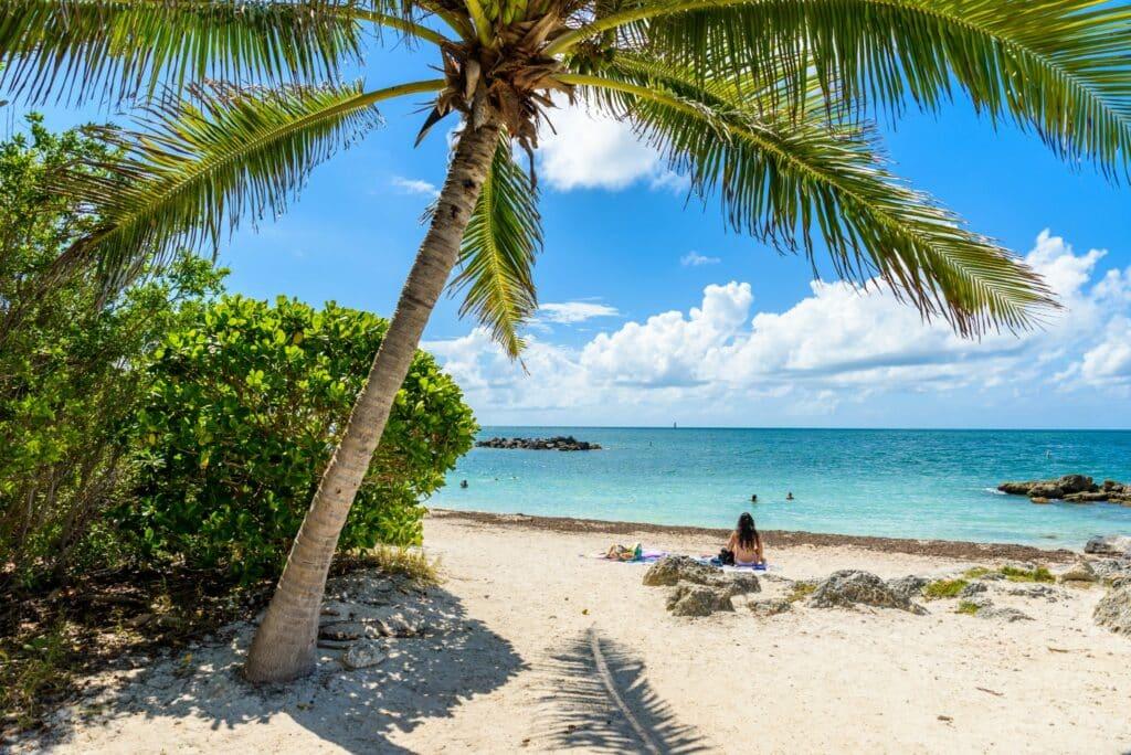 Top 10 beste winterzonbestemmingen: Key West #9