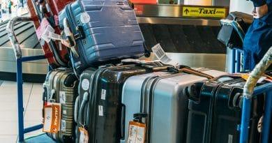 Transavia haalt je koffers thuis bij je op