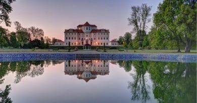 Altijd al in een romantisch kasteel willen overnachten?