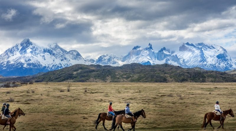Top 10 unieke bestemmingen: Patagonië #1