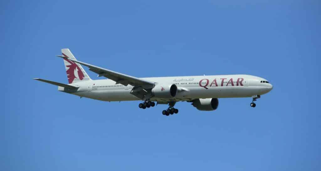 Actie: Qatar Airways introduceert kortingen op alle klassen