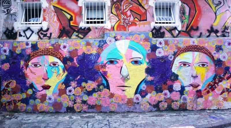 São Paulo in 2018: het culturele epicentrum van Brazilië