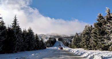 Is jouw auto voldoende uitgerust voor de wintersport?