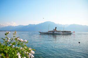 De zomer in Zwitserland, een keer wat anders
