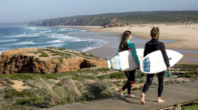 Outdooractiviteiten in de Algarve voor minder
