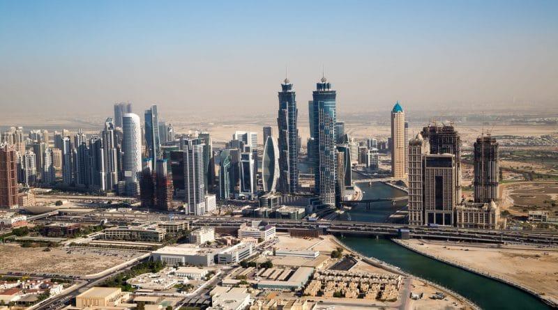 Dubai opent (opnieuw) hoogste hotel ter wereld