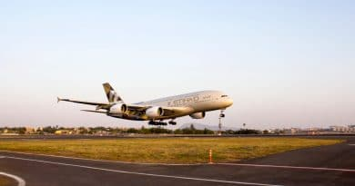 Etihad Airways presenteert nieuw bagagebeleid